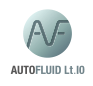 AUTOFLUID LT Package: CAD application for HVAC and plumbing conception plans design