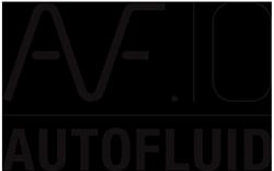 Logo AUTOFLUID by Traceocad CAD software for hvac drafting Autosan Autogaine Autocoupe Autotube Dzetacad