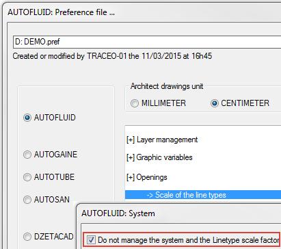 AutoFLUID : Hotline