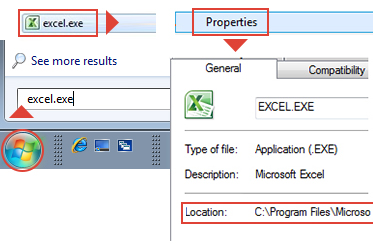 Excel for AUTOFLUID material bills creation and pressure drops calculation