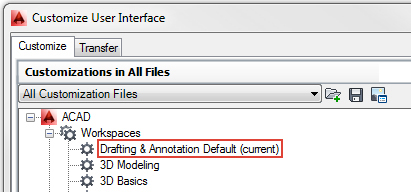 Reinstall AUTOFLUID menu in AutoCAD Bricascad or ZWCAD