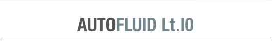AUTOFLUID LT Package: software dedicated to the drafting of aeraulic and hydraulic networks